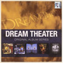 Dream Theater - Original Album Series [box 5cds] Uk Frete Gr