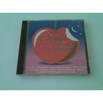 Cd ,,, Amor Canto Primeiro ,,, 1997