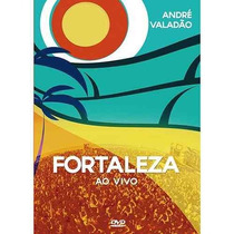 André Valadão - Dvd - Fortaleza - Original