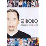 Dvd + Cd Dj Bobo Greatest Hits Duplo - Raro Lacrado De F