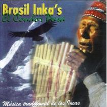 Cd / Brasil Inka