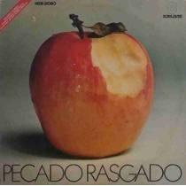 Lp Pecado Rasgado - Trilha Sonora Da Novela (inter)