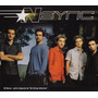 Cd Lacrado Nsync No Strings Attached Cd Bonus 2000