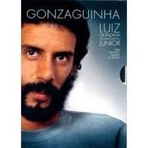 Dvd Gonzaguinha - Série Grandes Nomes Tv Globo (lacrado)