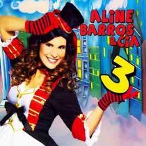 Aline Barros & Cia 3 - Cd - Original
