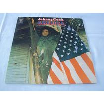 Johnny Cash Vinil Importado-acdc-led Zeppelin-janis Joplin