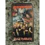 Raridade: Vhs Emi Music Iron Maiden - Clipes E Entrevistas!