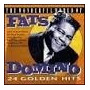 Cd The Wonderful World Of Fats Domino - 24 Golden Hits