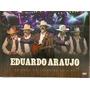 Dvd Eduardo Araujo 50 Anos De Carreira Ao Vivo