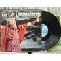 Trilha Sonora Filme Dez Mandamentos Lp Records Album Duplo