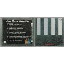 Cd Esso Music Collection Romântico / Frete Gratis