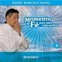 Cd Lacrado Padre Marcelo Rossi Momento De Fe Volume 3