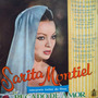 Lp - Sarita Montiel - Pecado De Amor - Vinil Raro