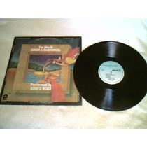 Disco De Vinil Simon & Garfunkel - 1976