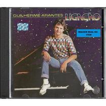 Cd - Guilherme Arantes: Ligação 1983