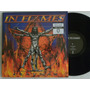 In Flames Clayman Lp Manowar Hammerfall Helloween Metallica