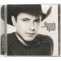 Cd Gospel - Eu Amo Te Amar - Marcelo Aguiar