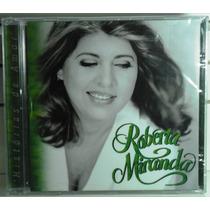 Romântico Soul Mpb Pop Cd Roberta Miranda Historias De Amor