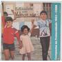 Compacto Vinil Campanha Da Fraternidade 1983 - Cnbb - Frater