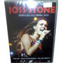 Dvd Joss Stone Ao Vivo = Live North Sea Jazz Festival 2010 !