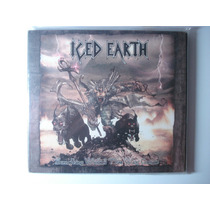 Iced Earth Something Wicked This Way Comes Digipack Impor