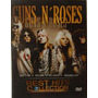 Guns In Roses - Best Hits Collection - Dvd - Frete Grátis