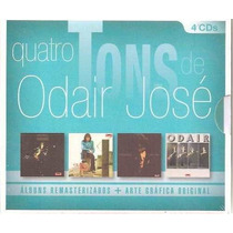 Box 4 Tons - Odair José - *lacrado/novo