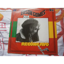 Lp Edson Gomes(bob Marley.piter Tosh,tribo De Jah)