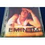 Cd Eminem Marshall Matters Autografado