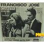 Francisco José 1968 Só Nós Dois / Vendaval Compacto