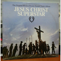 Jesus Christ Superstar - 1973 (lp Import.)