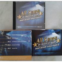 Box All Songs - As Músicas Que Marcaram Uma Época