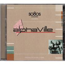 Alphaville - So8os - 2cd