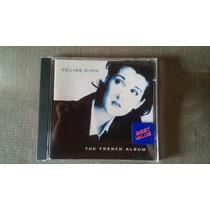 Cd Importado Celine Dion - The French Album (d