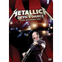 Dvd Metallica - Devil´s Dance Live In Lisbon 2008 Rock