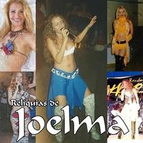 Cd Reliquias Da Joelma - Calypso - Promoção Aproveite !