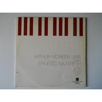 Arthur Moreira Lima Interpreta Ernesto Nazareth Nº 2 - Lp