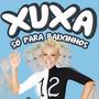 Xuxa Só Para Baixinhos E Pra Dançar 12 Dvd + Cd Lacrado Orig