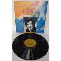 Tony Bennett Lp Nacional 14 Special Hits 1994
