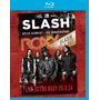 Slash - Live At The Roxy 09.25.14 [blu-ray] Uk Frete Gratis