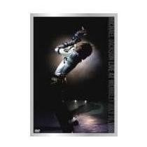 Michael Jackson Live At Wemblly 1988 Dvd Original Lacrado
