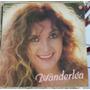 Lp Vinil - Wanderléa - Faço Tudo De Novo - 1989