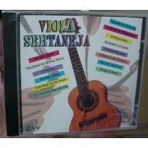 Cd Viola Sertaneja - Andre Magalhaes - Lacrado Frete Gratis