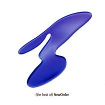 Cd New Order - The Best Of (true Faith,bizarre Love Triangle