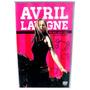 Dvd Avril Lavigne Novo! = Live Toronto 2008 Ao Vivo Canadá !
