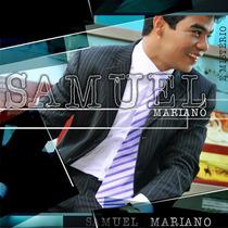 Cd Samuel Mariano - É Mistério [original]