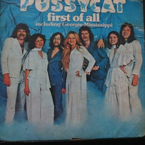 Pussycat First Of All - Mississipi - Do Compacto Vinil Raro