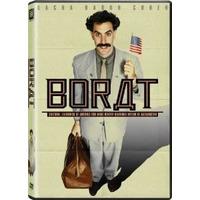 Borat Dvd Sacha Baron Cohen Importado