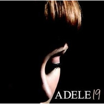 Adele 19 Cd Original Lacrado
