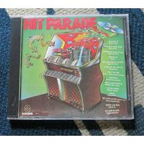 Cd Hit Parade 1990 Som Livre Zerado! Muito Raro!